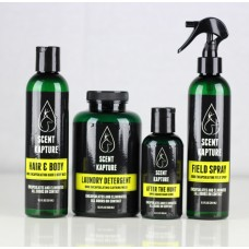 Scent Kapture Bundle Pack
